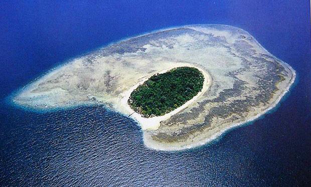 Scuba Diving the world's premier dive site - Sipadan - FeetDoTravel