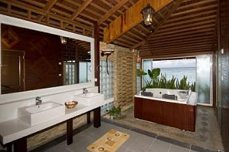 Mabul Water Bungalows Spa