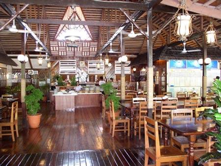 Sipadan Mabul Resort Sipadan