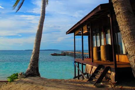 Derawan Island Dive Resort