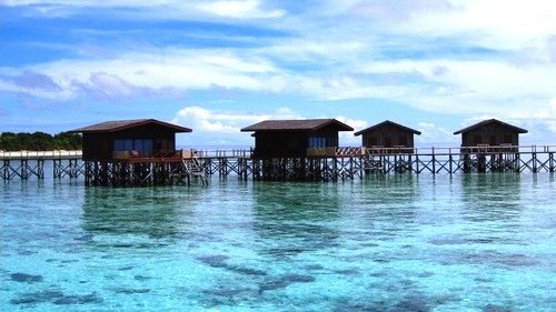 Image result for Pom Pom Island Resort & Spa