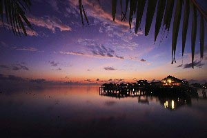 Sipadan resort